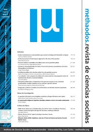 Vol. 8 Núm. 2 (2020)